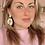 Thumbnail: Gigi - vrolijke statement oorbellen