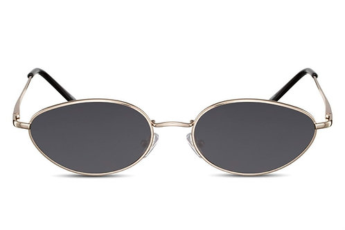 Nina - zonnebril (zwart)