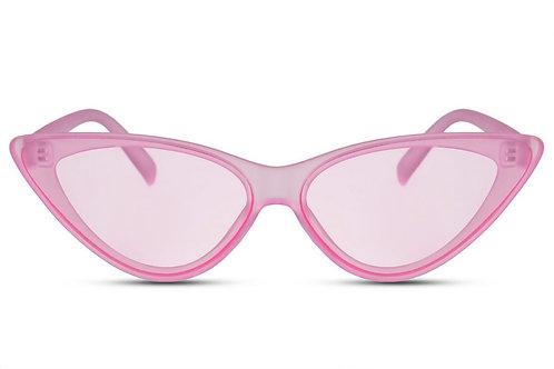 Olivia - zonnebril (roze)