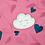 Thumbnail: Sweet little cloud - schaaltje van Sass and Belle