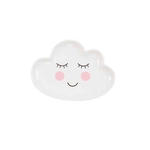 Sweet little cloud - schaaltje van Sass and Belle