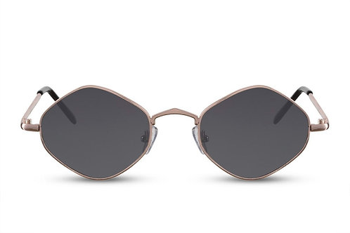 Rhombus sunglasses in grey