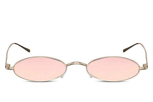 Luna - zonnebril (roze)