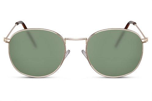 Bo - zonnebril (groen