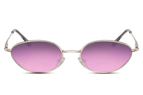 Nina - zonnebril (roze)