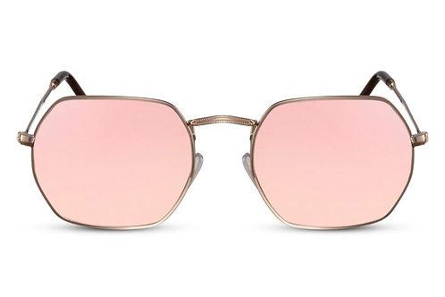 Puck - zonnebril (roze)