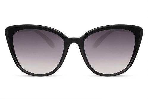 Nikki - zonnebril (zwart)
