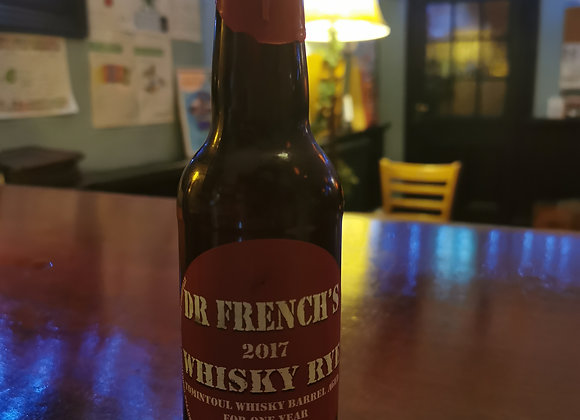 Weltons: Dr French's