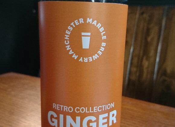 Marble: Ginger
