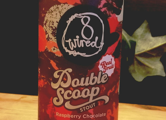 8 wired: Double Scoop