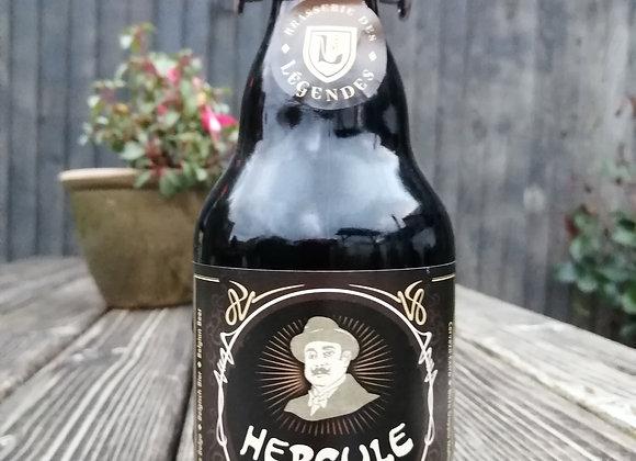 Legendes: Hercule
