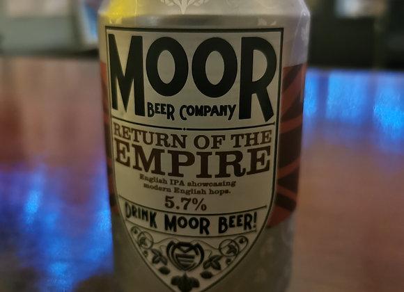 Moor: Return of the Empire