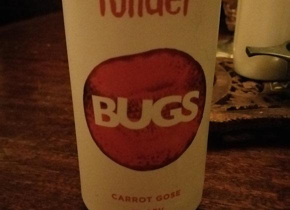 Yonder: Bugs