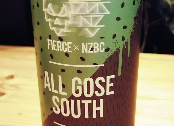 Fierce/NZBC :  All Gose South