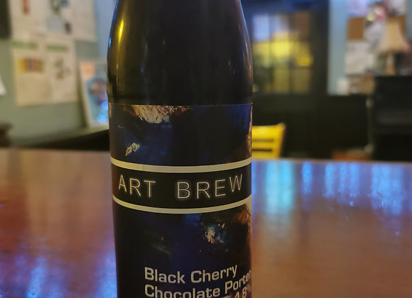 ArtBrew - Chocolate Black Cherry Porter