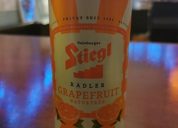 Steigl: Radler
