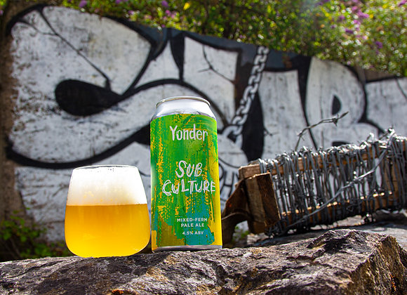 Yonder: Subculture