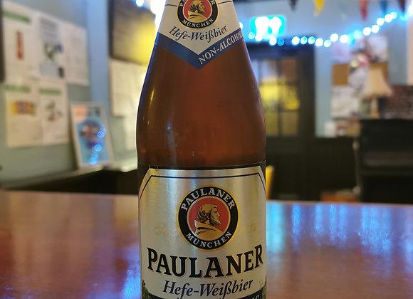 Paulaner: non-alcoholic