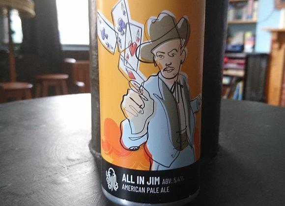 Time & Tide: All in Jim