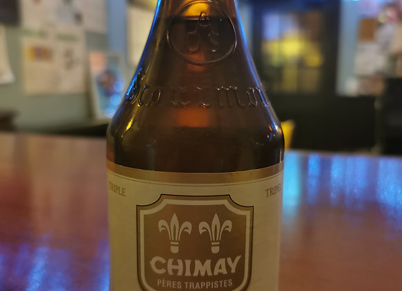 Chimay: White