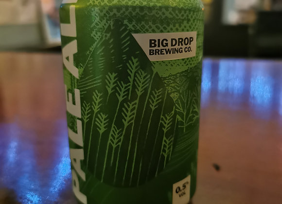 Big Drop: Pale Ale
