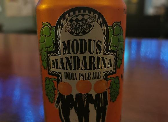 Ska: Modus Mandarina