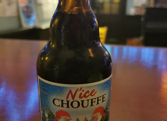 Chouffe: N'ice