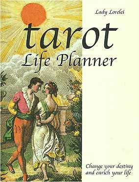 Tarot Life Planner 專業塔羅牌教授手冊