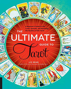 The ULIMATE Guide to Tarot 塔羅教學指南