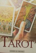 Geddes & Grosset Tarot Book 精簡塔羅牌天書