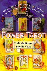 100 Power Tarot 塔羅牌陣參考書