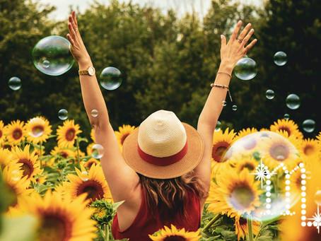 2021年6月星座運程 - 天蠍座 Pisces Horoscope for June