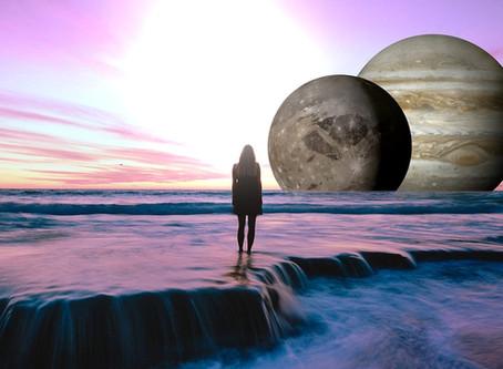 木星進入摩羯座,帶動了12星座什麼呢?