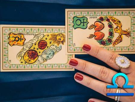 2021年7月星座運程 - 天秤座 Libra Horoscope for July