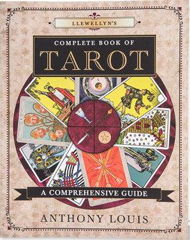 Complete Book of TAROT 塔羅牌全書