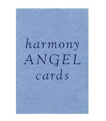 和諧天使牌 Harmony Angel Cards