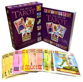 The Art of TAROT 別緻塔羅牌