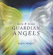 Gold & Sliver Guardian Angel Cards 天使牌全書