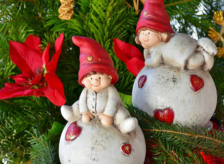 如何與心儀對象過一個甜蜜的聖誕?