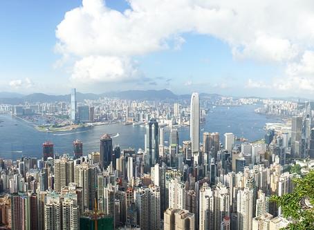 2020香港運勢預測: 宇宙的啓示(二)