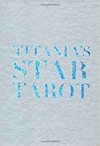 Titania's Star Tarot 星座塔羅牌套裝