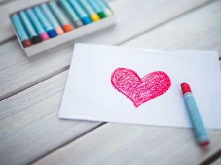 愛要及時,愛也要說出口!