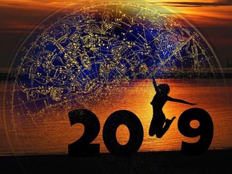12星座好好把握2018年作出最後衝刺!