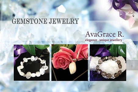 AvaGrace Gemstone