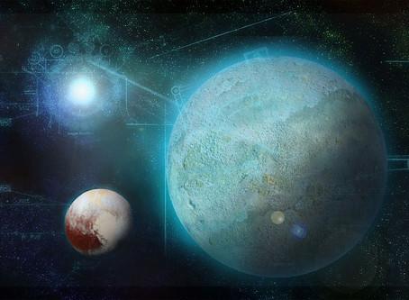 星Club學堂: 冥王星篇 – 與業力有關的課題