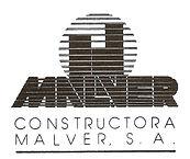 80's Logo Malver