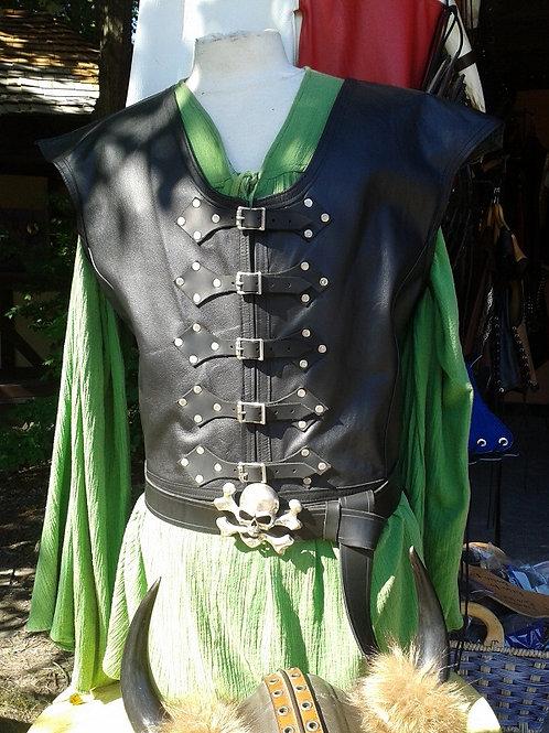 Sherrif's Vest