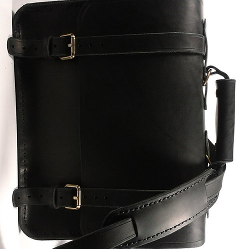 The Ahern Messenger Bag