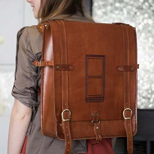 Back Pack Messenger Bag