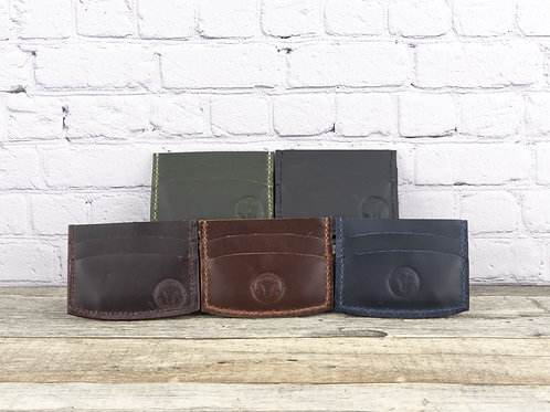Slim Wallet (5 Slot)